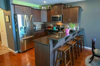 Photo 8: 204 15407 93 Avenue in Edmonton: Zone 22 Townhouse for sale : MLS®# E4240990