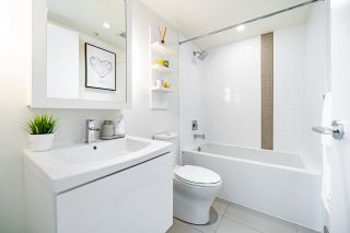 """Photo 15: 603 1775 QUEBEC Street in Vancouver: Mount Pleasant VE Condo for sale in """"OPSAL STEEL"""" (Vancouver East)  : MLS®# R2611143"""