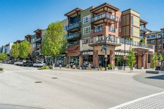 """Photo 2: 411 20728 WILLOUGHBY TOWN CENTER Drive in Langley: Willoughby Heights Condo for sale in """"Kensington"""" : MLS®# R2582359"""