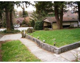 Photo 3: 5489 Marine Drive in Burnaby: South Slope House for sale (Burnaby South)  : MLS®# V634466