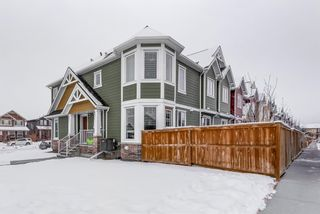 Photo 32: 208 2400 Ravenswood View SE: Airdrie Row/Townhouse for sale : MLS®# A1067702