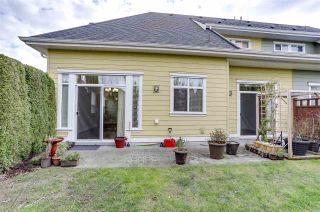 Photo 20: 1 4887 CENTRAL Avenue in Delta: Hawthorne Townhouse for sale (Ladner)  : MLS®# R2537247