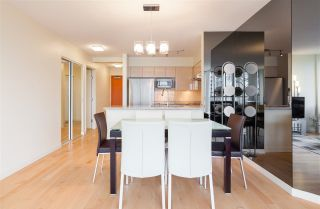 """Photo 8: 602 7878 WESTMINSTER Highway in Richmond: Brighouse Condo for sale in """"The Wellington"""" : MLS®# R2255339"""
