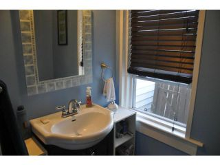 Photo 9: 263 Albany Street in WINNIPEG: St James Residential for sale (West Winnipeg)  : MLS®# 1312211