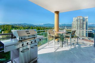 "Photo 2: 1202 280 ROSS Drive in New Westminster: Fraserview NW Condo for sale in ""The Carlyle"" : MLS®# R2396887"