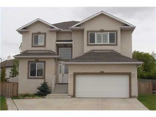 Photo 21: 101 COVE Bay: Chestermere Residential Detached Single Family for sale : MLS®# C3524075