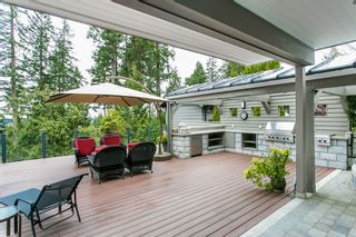 Photo 28: 4842 Vista Place in West Vancouver: Caulfield House for sale : MLS®# R2032436