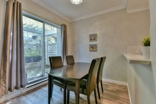 "Photo 4: 23 795 W 8TH Avenue in Vancouver: Fairview VW Townhouse for sale in ""DOVER COURT"" (Vancouver West)  : MLS®# R2457753"