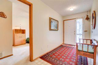Photo 3: 118 LAKESIDE Place: Leduc House Half Duplex for sale : MLS®# E4243953