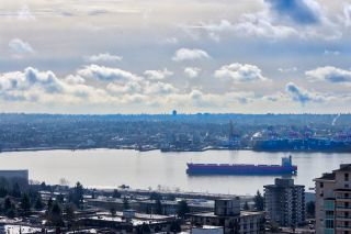 Photo 5: 1502 160 W KEITH Road in North Vancouver: Central Lonsdale Condo for sale : MLS®# R2243930