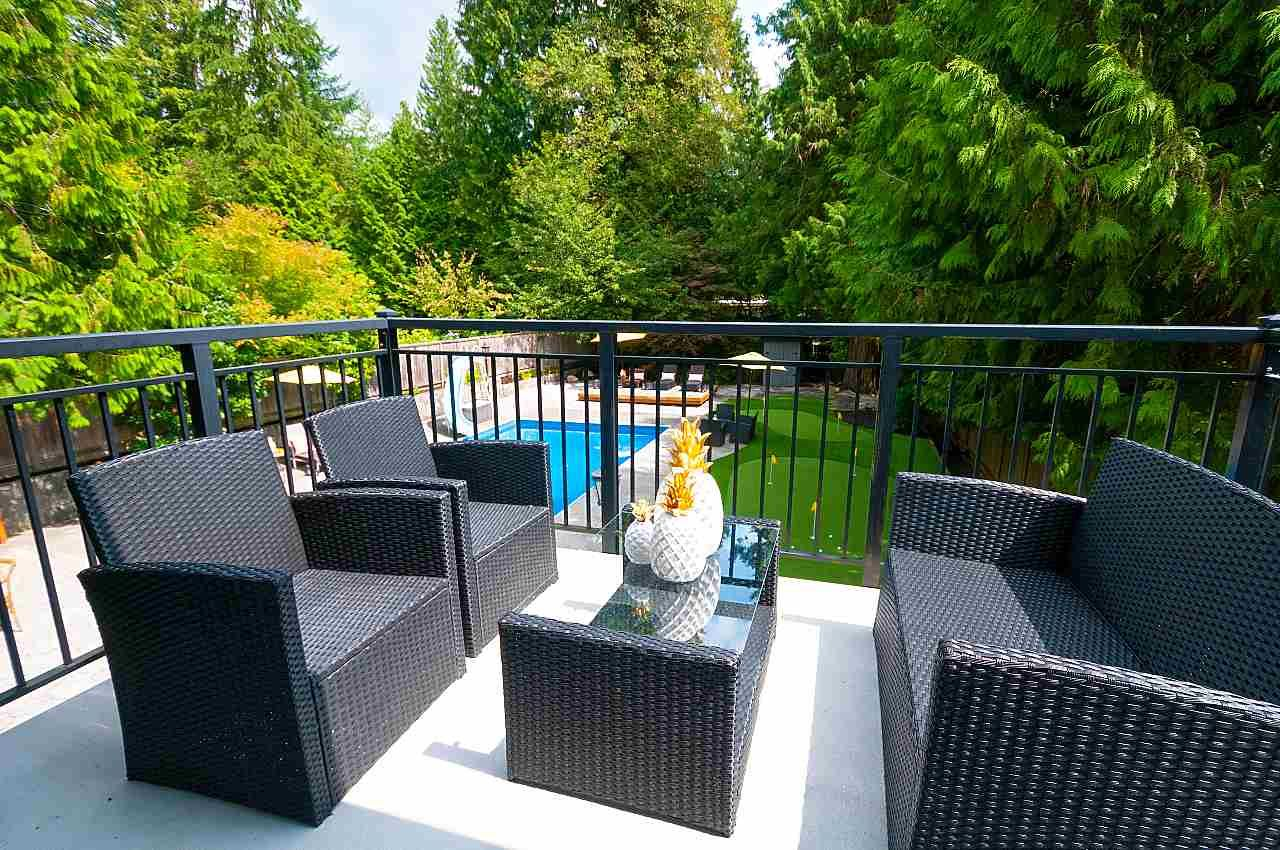Photo 14: Photos: 4360 NOTTINGHAM ROAD in North Vancouver: Lynn Valley House for sale : MLS®# R2394443