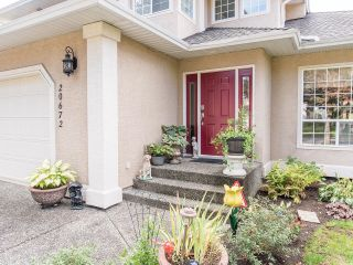 """Photo 2: 20672 93 Avenue in Langley: Walnut Grove House for sale in """"Forest Creek/Greenwood"""" : MLS®# R2622596"""