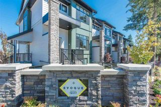 Photo 2: 16 15177 60 AVENUE in Surrey: Sullivan Station Townhouse for sale : MLS®# F1451370