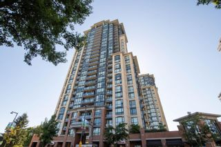 """Photo 18: 2002 10777 UNIVERSITY Drive in Surrey: Whalley Condo for sale in """"CITY POINT"""" (North Surrey)  : MLS®# R2595806"""