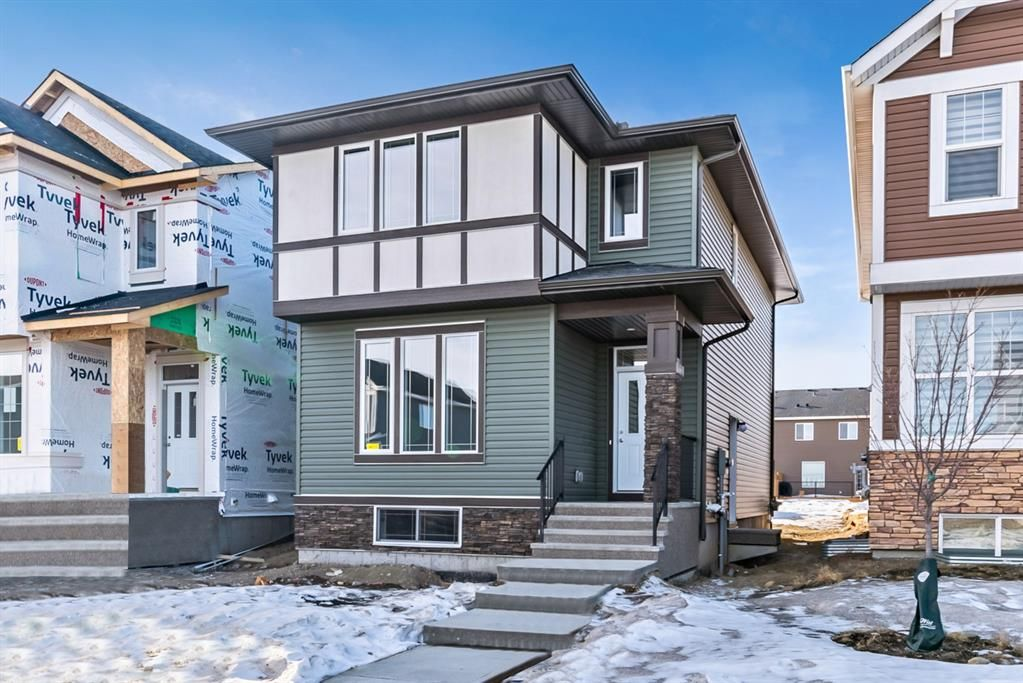 Main Photo: 170 Evanscrest Place NW in Calgary: Evanston Detached for sale : MLS®# A1063717