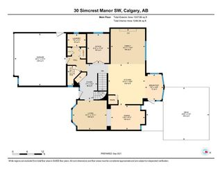Photo 41: 30 Simcrest Manor SW in Calgary: Signal Hill Detached for sale : MLS®# A1146154