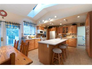 """Photo 4: 1962 ACADIA Road in Vancouver: University VW House for sale in """"UNIVERSITY"""" (Vancouver West)  : MLS®# V928951"""