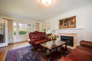 Photo 3: 6991 WILTSHIRE Street in Vancouver: South Granville House for sale (Vancouver West)  : MLS®# R2573386