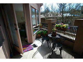 Photo 8: # 212 1869 SPYGLASS PL in Vancouver: False Creek Condo for sale (Vancouver West)  : MLS®# V1005368