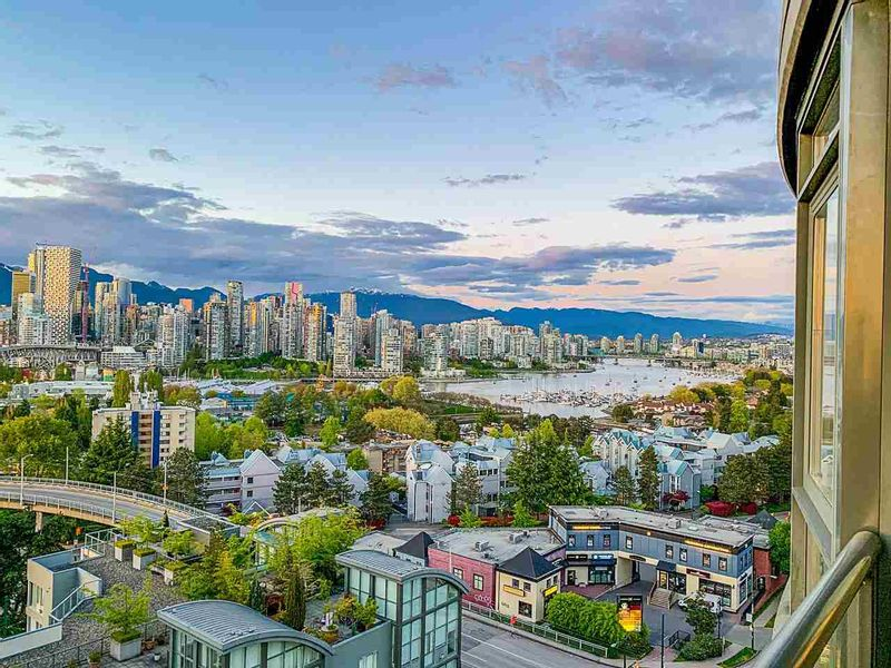 FEATURED LISTING: 1302 - 1428 6TH Avenue West Vancouver