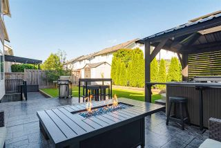 """Photo 28: 7316 200A Street in Langley: Willoughby Heights House for sale in """"Jericho Ridge"""" : MLS®# R2493490"""