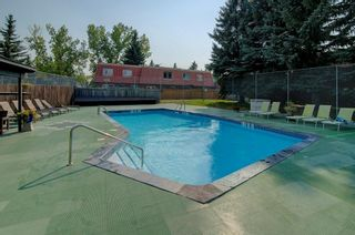 Photo 34: 42 714 WILLOW PARK Drive SE in Calgary: Willow Park Row/Townhouse for sale : MLS®# C4292627