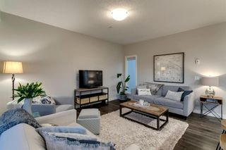 Photo 12: 405 93 34 Avenue SW in Calgary: Parkhill Apartment for sale : MLS®# A1095542