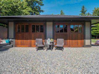 Photo 33: 7834 REDROOFFS Road in Halfmoon Bay: Halfmn Bay Secret Cv Redroofs House for sale (Sunshine Coast)  : MLS®# R2591763
