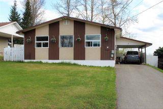 Photo 1: 9 NATION Avenue in Mackenzie: Mackenzie -Town House for sale (Mackenzie (Zone 69))  : MLS®# R2580567