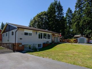 Photo 1: 1240 4TH STREET in COURTENAY: CV Courtenay City House for sale (Comox Valley)  : MLS®# 793105