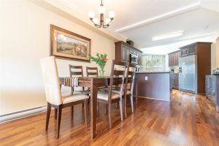 "Photo 6: 5 215 E 4TH Street in North Vancouver: Lower Lonsdale Townhouse for sale in ""Orchard Terrace"" : MLS®# R2297145"