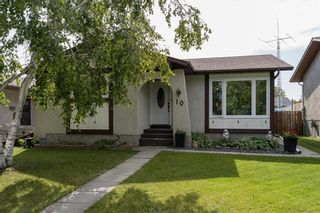 Photo 17: 10 Heft Crescent in Winnipeg: Maples Residential for sale (4H)  : MLS®# 202023118