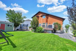 Photo 43: 501 Saskatchewan Avenue in Grand Coulee: Residential for sale : MLS®# SK818591
