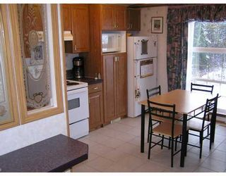 """Photo 5: 14520 HUBERT Road in Prince_George: Hobby Ranches Manufactured Home for sale in """"HOBBY RANCHES"""" (PG Rural North (Zone 76))  : MLS®# N188454"""