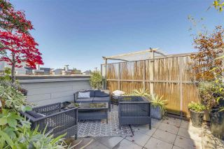 """Photo 18: 2838 WATSON Street in Vancouver: Mount Pleasant VE Townhouse for sale in """"DOMAIN TOWNHOMES"""" (Vancouver East)  : MLS®# R2218278"""