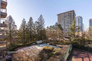 "Photo 23: 501 2041 BELLWOOD Avenue in Burnaby: Brentwood Park Condo for sale in ""ANOLA PLACE"" (Burnaby North)  : MLS®# R2543553"