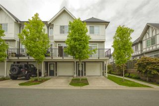 """Photo 19: 39 30989 WESTRIDGE Place in Abbotsford: Abbotsford West Townhouse for sale in """"BRIGHTON"""" : MLS®# R2453308"""