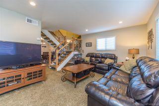 Photo 3: SANTEE Condo for sale : 3 bedrooms : 7889 Rancho Fanita Dr. #A