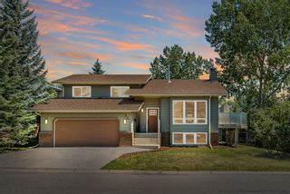 Main Photo: 33 Downey Road: Okotoks Detached for sale : MLS®# A1126258