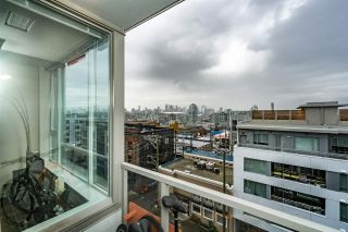"""Photo 10: 705 250 E 6TH Avenue in Vancouver: Mount Pleasant VE Condo for sale in """"THE DISTRICT"""" (Vancouver East)  : MLS®# R2118672"""