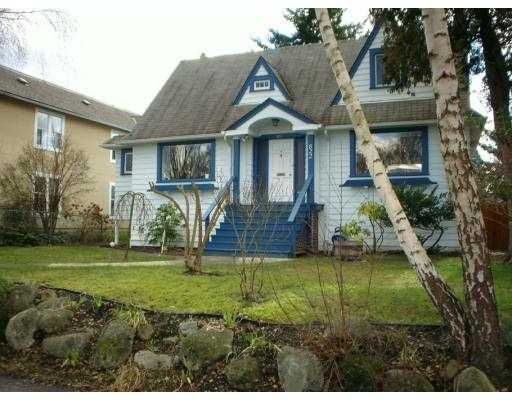 FEATURED LISTING: 822 27TH Avenue West Vancouver