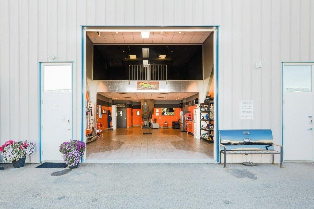 Main Photo: 109 77 BOULDER Boulevard: Stony Plain Industrial for sale : MLS®# E4266132