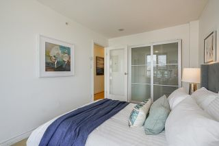 """Photo 16: 606 1030 W BROADWAY in Vancouver: Fairview VW Condo for sale in """"LA COLUMBA"""" (Vancouver West)  : MLS®# R2599641"""