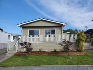 Photo 8: 13 151 Cooper Rd in : VR Glentana Manufactured Home for sale (View Royal)  : MLS®# 867573