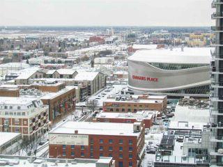 Photo 13: 2102 10180 103 Street in Edmonton: Zone 12 Condo for sale : MLS®# E4234089