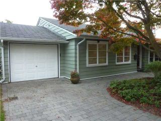 Photo 1: 1505 W 15TH Street in North Vancouver: Norgate House for sale : MLS®# V1048022