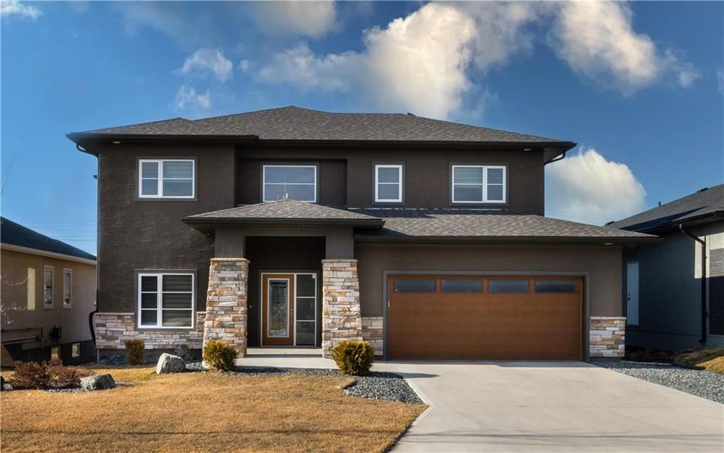 Main Photo: 15 Clear Spring Road in Winnipeg: Bridgwater Lakes Residential for sale (1R)  : MLS®# 202107060