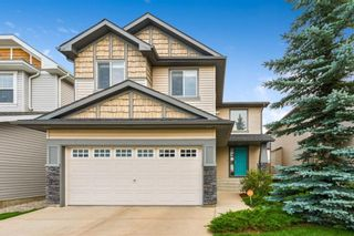Photo 1: 53 Bridleridge Heights SW in Calgary: Bridlewood Detached for sale : MLS®# A1129360