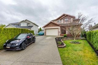 "Photo 3: 8034 LITTLE Terrace in Mission: Mission BC House for sale in ""COLLEGE HEIGHTS"" : MLS®# R2562487"