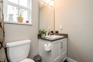 """Photo 27: 4 15588 32 Avenue in Surrey: Morgan Creek Townhouse for sale in """"The Woods"""" (South Surrey White Rock)  : MLS®# R2470306"""